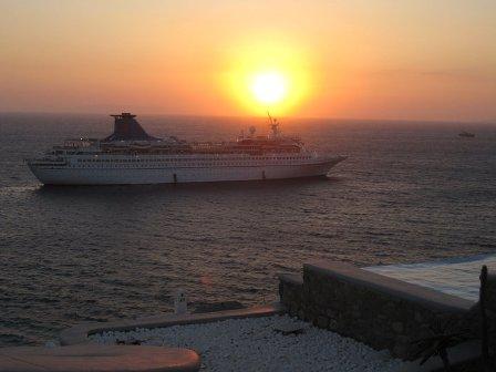 Trip from Singapore - Dubai - Athens