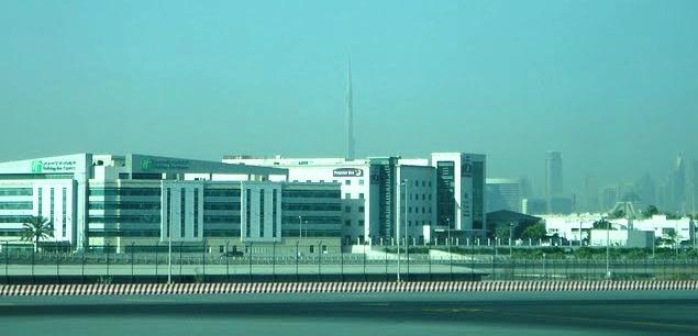 Dubai-Cape Town